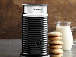 Choisir un mousseur à lait Nespresso