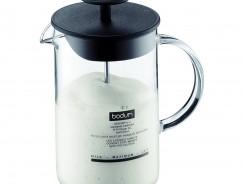 Choisir un mousseur à lait Bodum